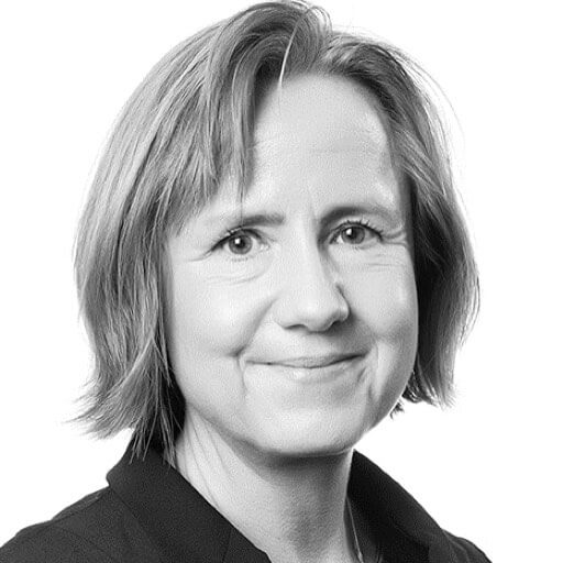 Christina Berggren WizWomen