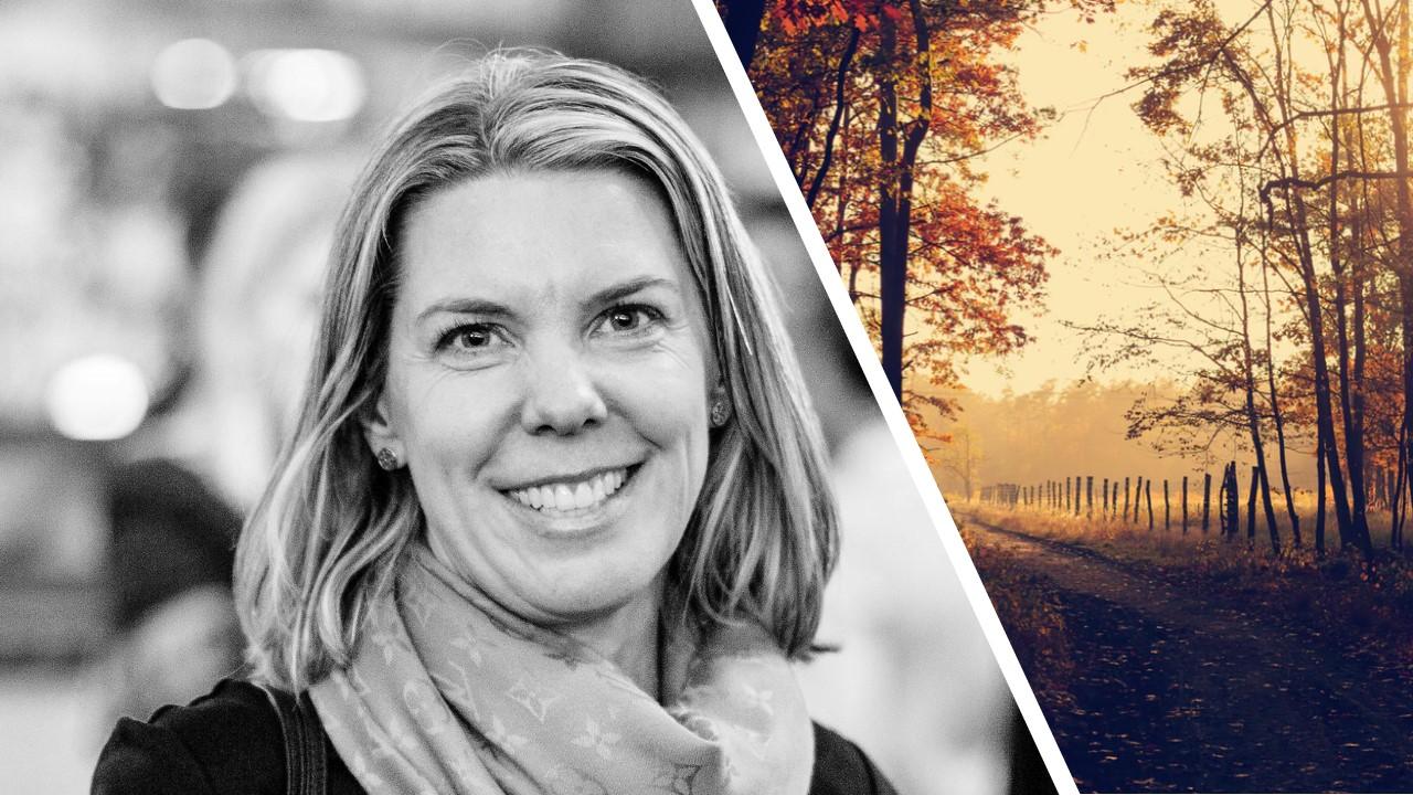 Malin Nilsson VD på BDO